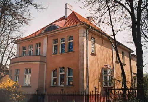 Przedszkole nr 8 w Sopocie (2002 r.)